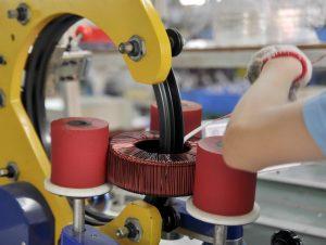 Toroidal transformer manufacturer china